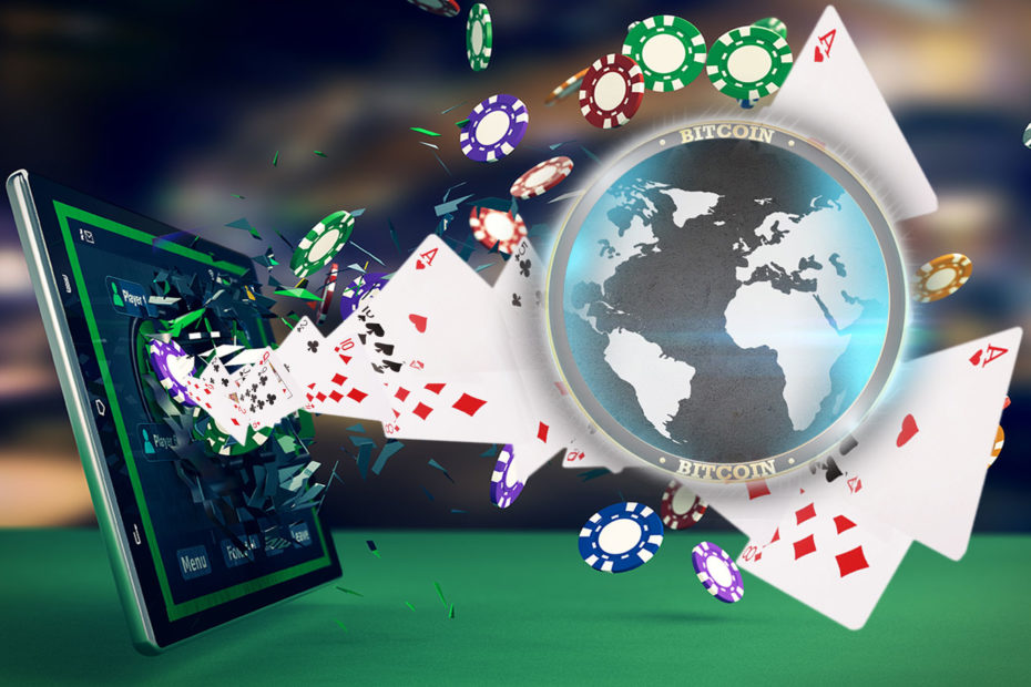 Find out the best pokerqq online play tricks for you