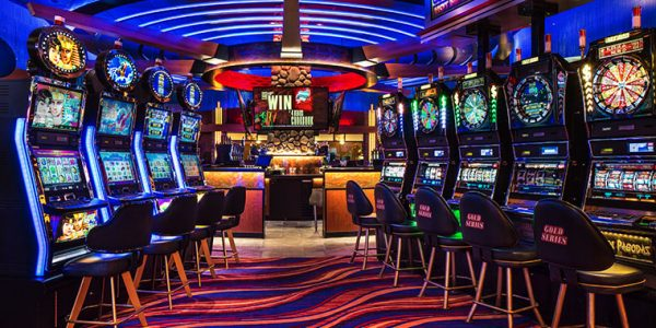 Double Your Revenue With These Recommendations on Casino