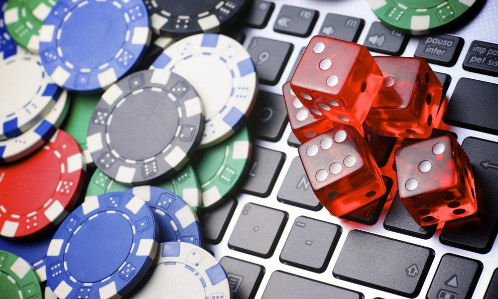 How Google Takes Advantage Of Online Gambling To Establish Greater