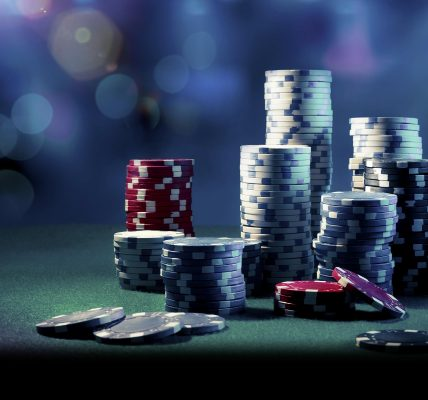 10 Approaches To Enhance Online Casino