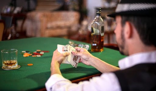 Gambling Discussion Is Not As Basic As You May Imagine