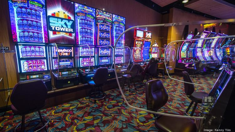 Ways You Can Change Gambling Without Appearing Like