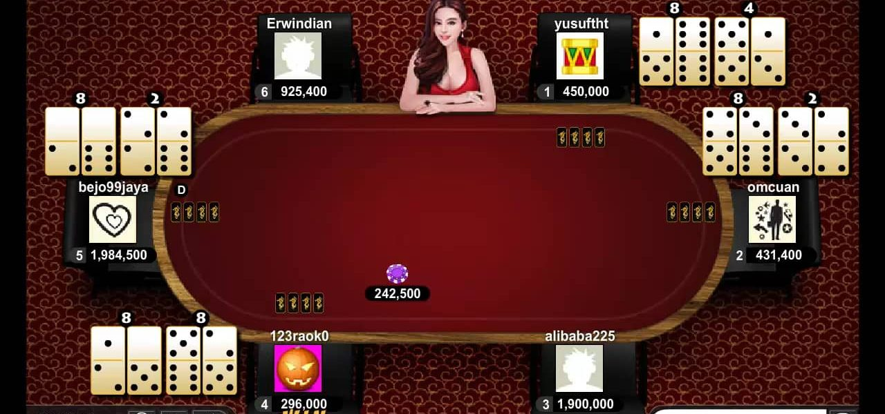A Provocative Online Casino Works Solely Beneath These Situations