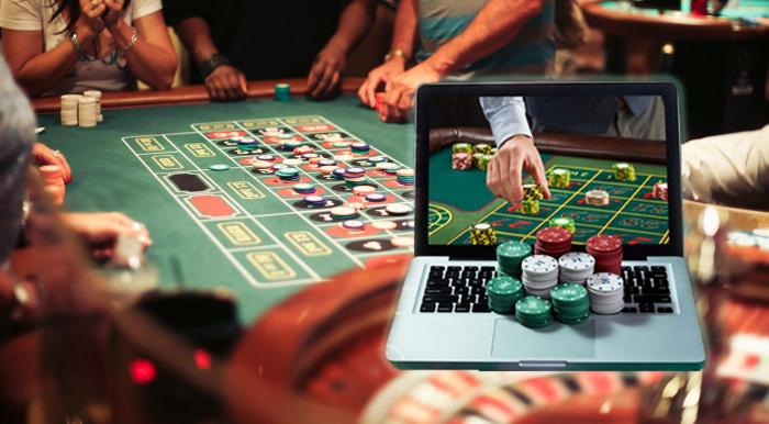 Superior Online Gambling