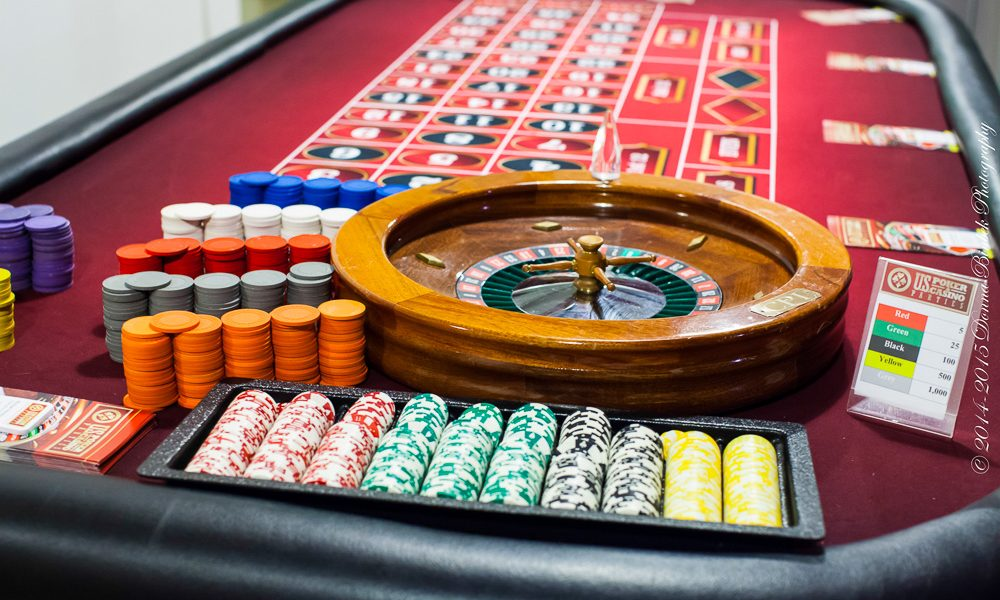 Will Allow you to Survive within the Casino World