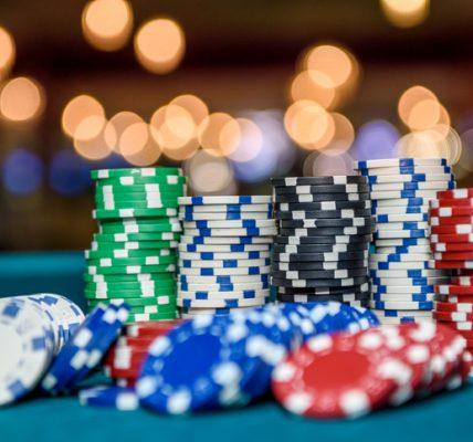 One Word: Online Casino