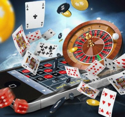 You, Me And Gambling: The Reality