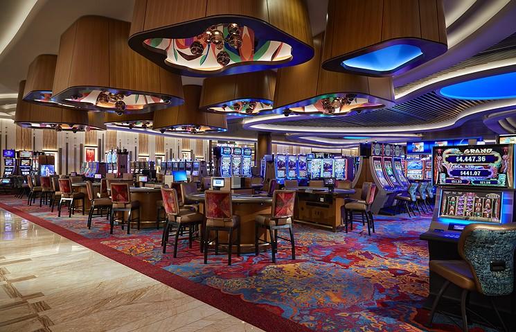 The World's Most Unusual Casino