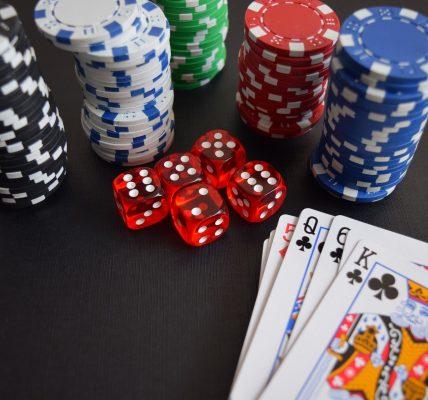 Unbelievable Gambling Transformations