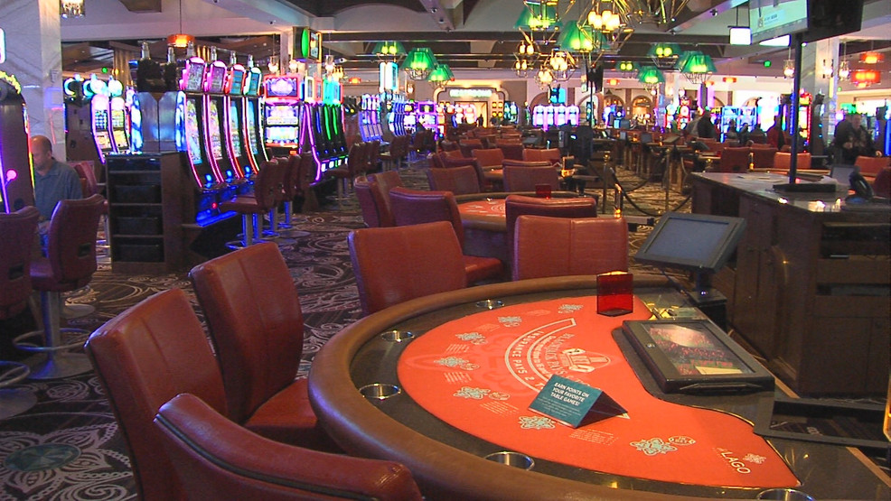 Why Gambling Is The One Capacity, You Desire