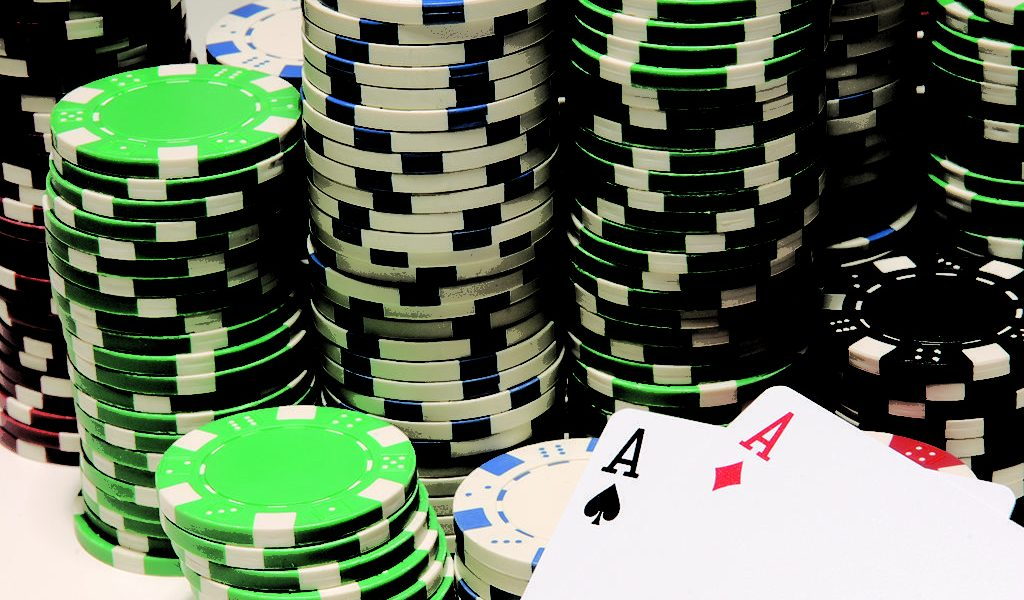 Tips To Change Your Online Gambling As Well As Victory