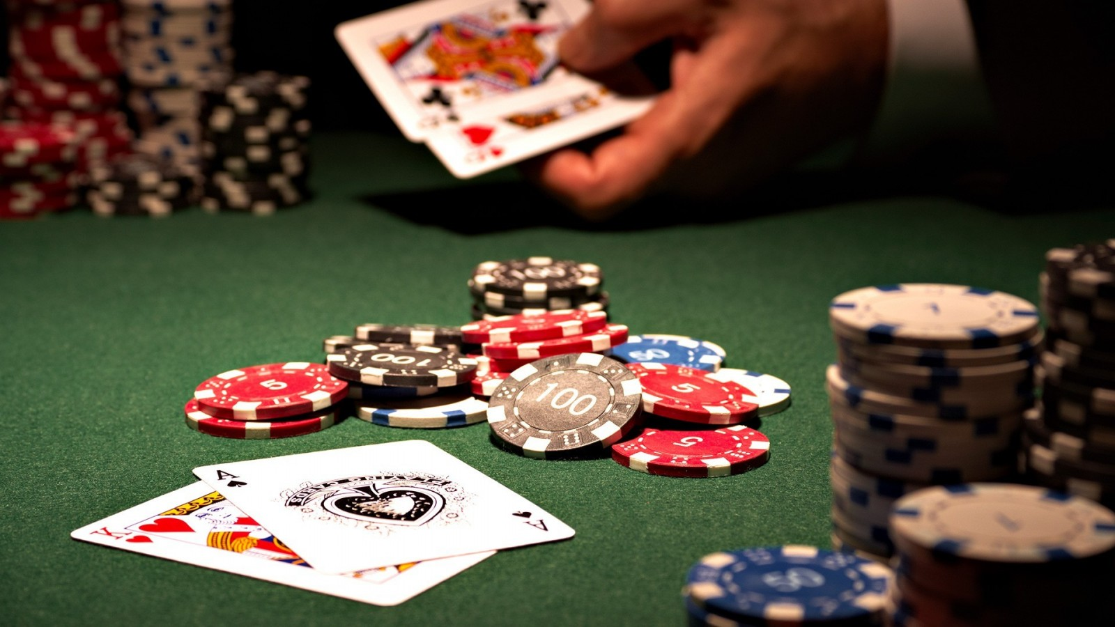 Seven Methods You can use Gambling To Turn into Irresistible To Prospects