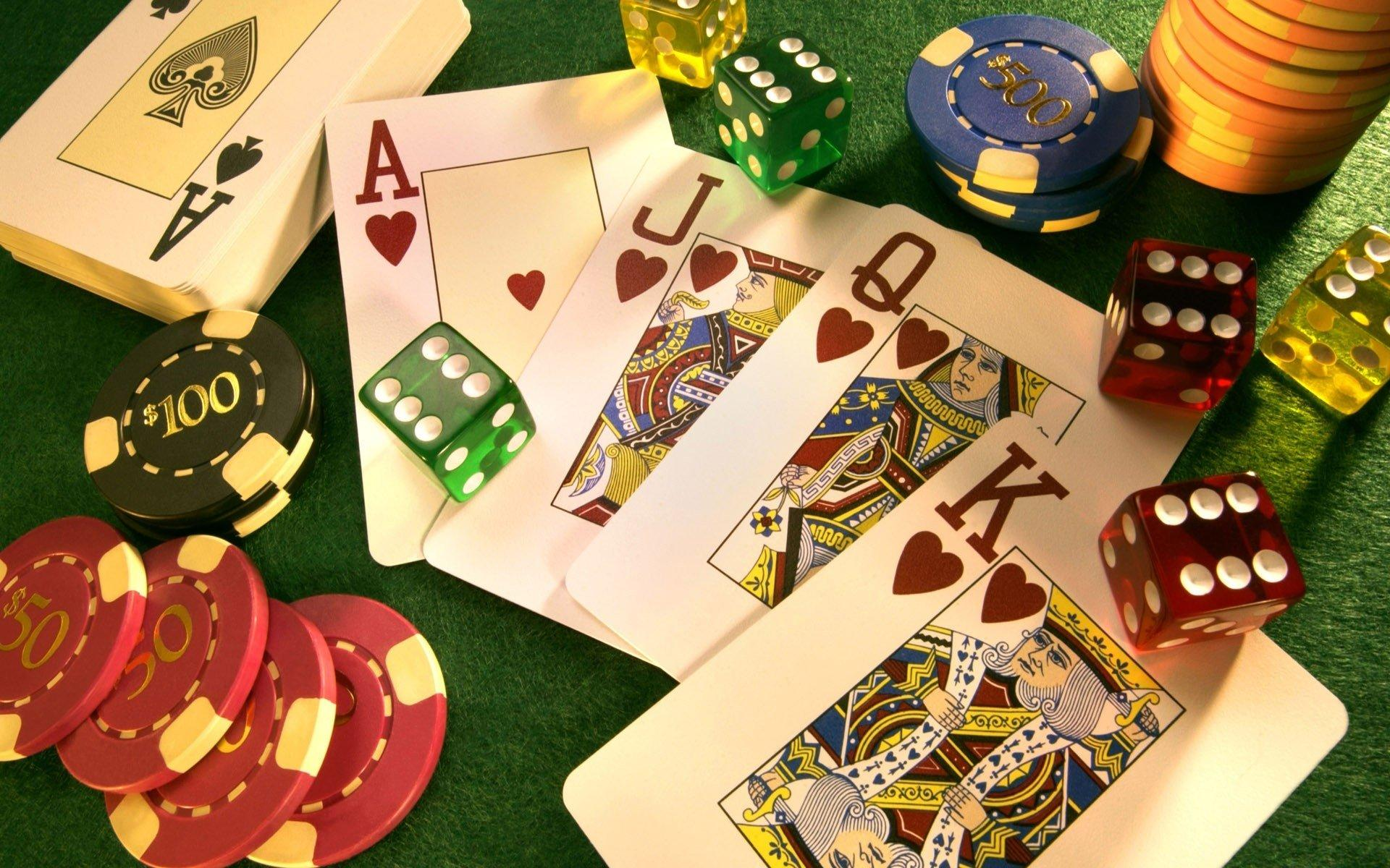 What Are The 5 Foremost Benefits Of Online Gambling Sites