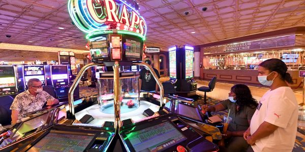 Marriage And Casino Game Have Extra In Common Than You Think
